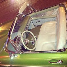 #ford #thunderbird #portland #pdx #awesome #covertible #Padgram