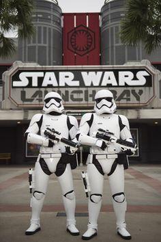 Star Wars ya está en Disney World Resort