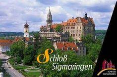 Schloss Sigmaringen - Bing images