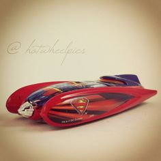 Wild Thing - 2005 Hot Wheels - Superman Vs. Lex Luthor - Entertainment 2-pack