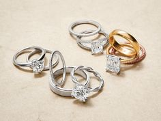 5 TOP TIPS TO HELP YOU PICK THE RIGHT DIAMOND RINGS FOR YOUR ENGAGEMENT. To read more visit at http://www.candere.com/jewellery/womens-diamond-rings.html