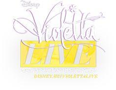 Violetta LIVE 2015 International Tour - disney.hu/violettalive