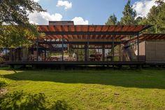 Casa San Sen,© Jaime Navarro Soto