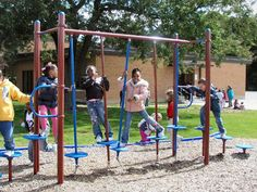 Do you know about the physical, social, and self-esteem benefits that playgrounds offer children? Check out our latest blog post for more information!