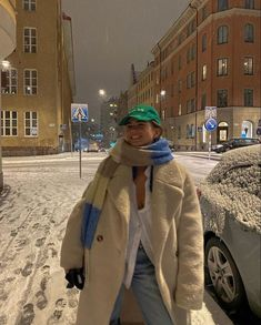 Winter Fits, Winter Looks, Winter Style, Cozy Winter, Looks Style, Looks Cool, Look Fashion, Winter Fashion, Mode Outfits