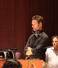 Brian Tyler - Film Composer