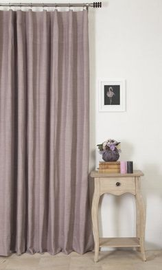'YAMINI SUKUTA' MADE TO MEASURE COTTON CURTAINS (PINK/GREY) $55.00]    https://www.spiffyspools.com/collections/curtains/products/yamini-sukuta-curtains