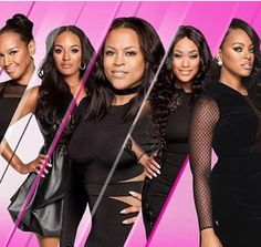 Basketball Wives LA Cast Spotted Filming Season 6 — Find Out Who's In And Who's Out!