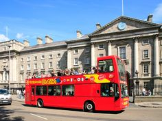 Skip the tourist traps—we'll tell you what to really do in Ireland's capital