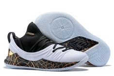 31f7c6ab0452 Stephen Curry s Under Armour Curry 5 Low