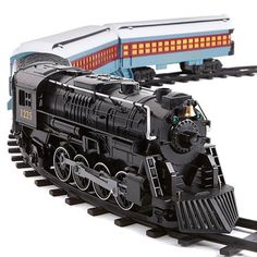 Lionel Trains Polar Express Train Set with DVD