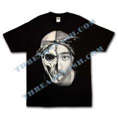 Half Skull Legend