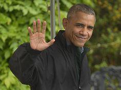 Sự nghiệp chính trị của Tổng thống Hoa Kỳ Barack Obama