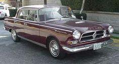 Borgward P 100 1959-1961