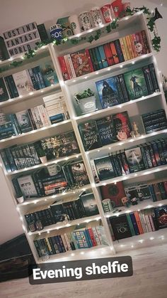 *so jealus* The Effective Pictures We Offer You About Books To Read adventure A quality picture can tell you many things. You can find the most beautiful pictures that can be pre I Love Books, Books To Read, Bookshelf Inspiration, Dream Library, Mini Library, Home Libraries, Book Aesthetic, Book Nooks, Bookstagram