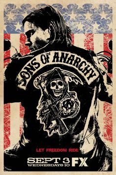Ouça a trilha sonora oficial do seriado Sons of Anarchy (primeira a quarta temporadas) | Move That Jukebox