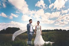Outdoor weddings images and ideas | Pembroke Lodge Wedding Photographer | Alternative, Creative and Documentary Pembroke Lodge Wedding Photographer | Adventurous Wedding Photographer -Benni Carol Photography