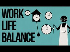 Work-Life Balance The idea of achieving work-life balance is a beautiful dream; it's also quite impossible, as we should realise without bitterness or frustration. By: The School of Life.