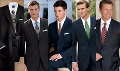 Dress for success: How to Dress for an Interview   Tips on Interview Clothes for Men at JoS. A. Bank