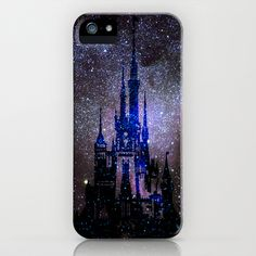 FREE Worldwide Shipping and $5 Off Each Item ends Sunday at midnight PST! http://society6.com/artist/GUIDOMONTANES Fantasy Disney iPhone & iPod Case by Guido Montañés - $35.00