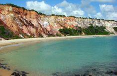 Praia de Tabatinga, Conde – Paraíba