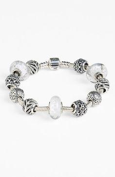 ::::ﷺ♔❥♡ ♤ ✿⊱╮☼ ☾ PINTEREST.COM christiancross ☀ قطـﮧ ⁂ ⦿ ⥾ ⦿ ⁂ ❤U◐ •♥•*⦿[†] :::: PANDORA Bracelet & Charms
