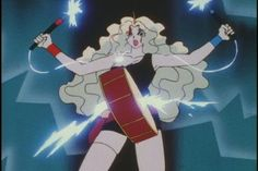 "Furaiki, Droid no. 4. She appeared in the episode ""In Search of the Silver Crystal! Chibiusa's Secret""."