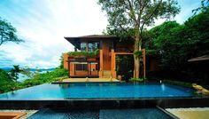 Sri panwa Luxury Hotel Phuket Private Pool Villa Spa Resort