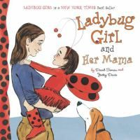 Ladybug Girl loves her mama, and can't wait to spend the day with her. They plant flowers in the garden, share a special lunch, and enjoy a favorite movie. Together-time has never been so sweet.