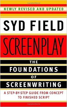Screenplay: The Foundations of Screenwriting is a classic. If you want a thoughtful, insightful look into story structure and feature script writing, check it out by clicking the link above (Amazon Affiliate).