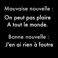 C'est exact…🤷🏻♀️ Positive Attitude, Positive Life, Message Positif, Some Sentences, Everyday Quotes, How To Speak French, S Quote, I Feel Good, Feel Better