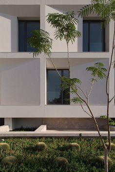 Green Core, Madinat al-Kuwait, 2015 - AGi architects
