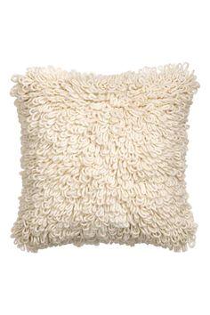 Husă de pernă tricotată | H&M