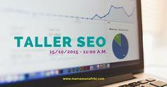 Taller online gratuito: Introducción al SEO