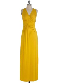 Bright as You Are Dress from ModCloth