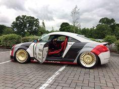 Audi Tt 225, Tt Tuning, Mk1, Mercedes Benz, Antique Cars, Design Ideas, Vehicles, Vintage, Cars