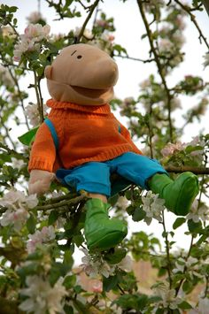 Jules lente bloemen