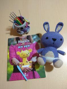 Los mundos de Esthercita: My pet