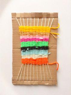 Weaving for Moodkids.nl - @wimke n n Tolsma