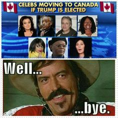 No great loss. Notice, they aren't going to Mexico...