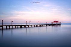 Pier - Montecristi, Dominican Republic
