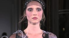Yanina Couture SS16 - Westin Hotel, Paris (full)