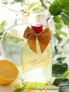 Lemon Curd, Herbs, Table Decorations, Drinks, Bottle, Tableware, Polish, Fitness, Recipes