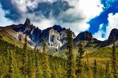 カリフォルニア州, ヨセミテ, 国立公園, 風景, 風光明媚な, 山