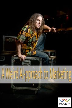 Weird Al achieved his goals by relying on the internet's inherent qualities, and provided all of us a lesson in viral marketing along the way.