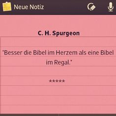 -C.H. Spurgeon