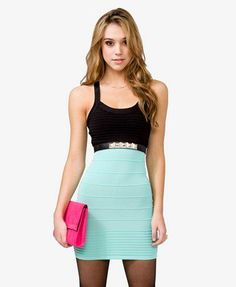 Cutout Bodycon Dress | FOREVER 21 - 2025100488