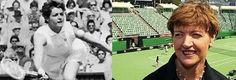 """Tennis femminile pieno di lesbiche"""". Bufera sull'ex campionessa Margaret Court - GOSSIP.SPETTEGOLA..TUTTO E' SPETTACOLO"""