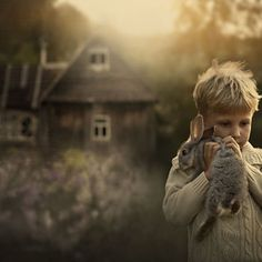 Elena Shumilova - escape. I guess this is why i've always wanted to run away to Russia.