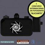 Convocado el I Concurso Internacional de Fotografía 'Alicante'